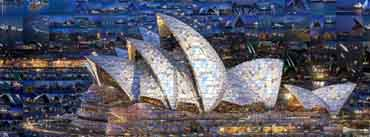 Sidney Travel Cover Photo