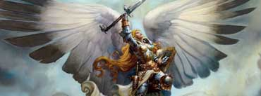 Archangel Cover Photo