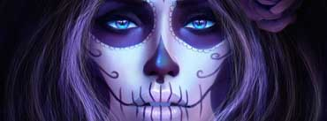 Dia De Los Muertos Cover Photo