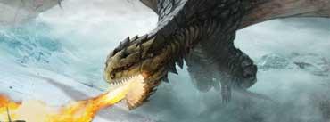 Dragon Fire Cover Photo