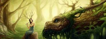 Forest Creatures Cover Photo