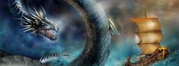 Sea Dragon Cover Photo