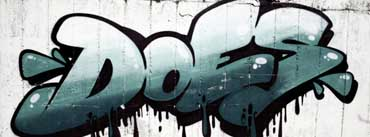 Does Graffiti Art Cover Photo