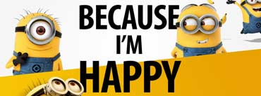 Because Im Happy.jpg Cover Photo