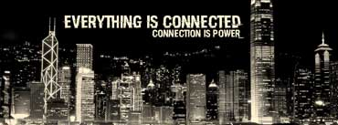 Everything Is Connected Cover Photo