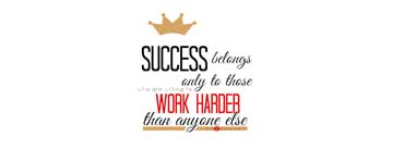 Quote About Success Cover Photo