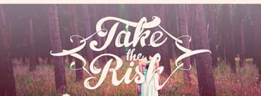 Take The Risk Cover Photo