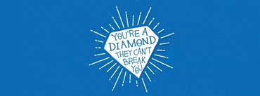 Youre A Diamond Cover Photo