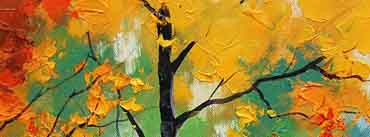Autumn Painting Cover Photo