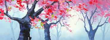 Spring Painting Cover Photo