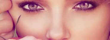 Pretty Eyes Cover Photo
