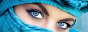 Pretty Blue Eyes Cover Photo