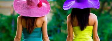 Summer Girls Cover Photo