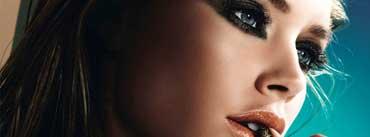 Doutzen Kroes Gorgeous Cover Photo