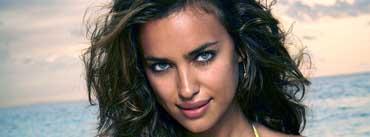 Irina Shayk Model Cover Photo
