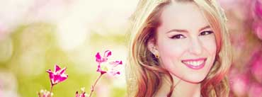 Bridgit Mendler Cover Photo