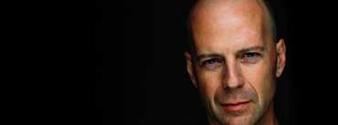 Bruce Willis Cover Photo