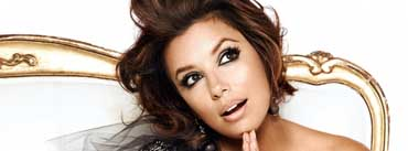 Eva Longoria Cover Photo