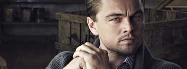 Leonardo Dicaprio Cover Photo
