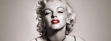 Marilyn Monroe Cover Photo