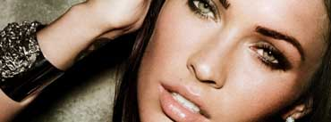 Megan Fox Cover Photo
