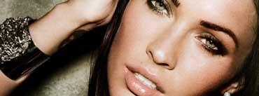 Megan Fox Cover Photo