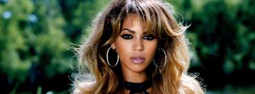 Beyonce Cover Photo