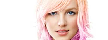 Britney Spears Portrait Cover Photo