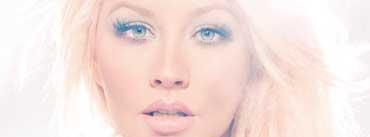Christina Aguilera Cover Photo