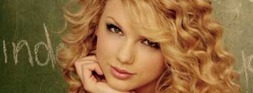 Cute Taylor Swift Cover Photo