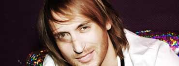 David Guetta Cover Photo
