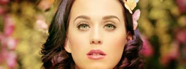 Katy Perry Cover Photo