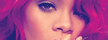 Rihanna Loud Album Cover Photo