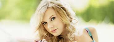 Taylor Swift Fearless Cover Photo
