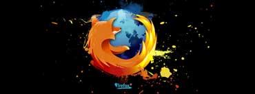 Firefox Logo Cover Photo