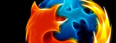 Firefox Browser Cover Photo