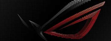 Asus Republic Of Gamers Cover Photo