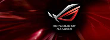Asus Rog Cover Photo
