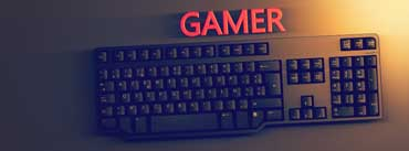 Gamer Cover Photo