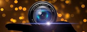Lens Cover Photo