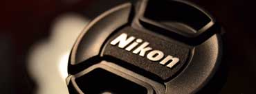 Nikon Lens Cover Cover Photo