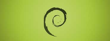 Debian Cover Photo