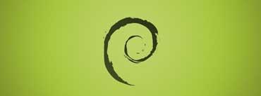Debian Cover Photo
