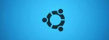 Ubuntu Desktop Blue Cover Photo