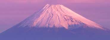 Mount  Fuji Cover Photo