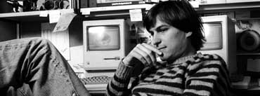 Young Steve Jobs Cover Photo