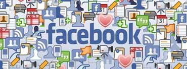 Facebook Social Network Cover Photo