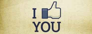 I Like You Cover Photo
