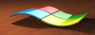 Windows Logo Cover Photo