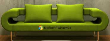 Windows 8 3d Couch Cover Photo
